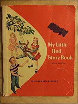 The red book a readers edition