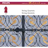 Mozart: Complete Edition Box 7: String Quartets, Quintets