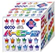 Origami Harmony Box 20-1023 7,5 cm, 1024 Blatt, Gro�packung