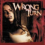 NEW Wrong Turn - Wrong Turn (Blu-ray)