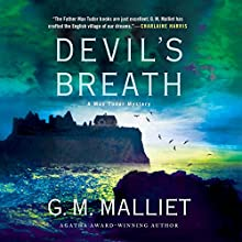 Devil's Breath Audiobook by G. M. Malliet Narrated by Michael Page