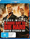 Die Hard 5: A Good Day To Die Hard (Harder Extended Cut) Blu-Ray
