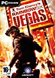 Tom Clancy's Rainbow Six: Vegas (PC DVD)