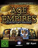 Age of Empires Collectors Edition (USK 12), Software Pyramide