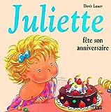 echange, troc Doris Lauer - Juliette fête son anniversaire