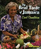 img - for The Real Taste of Jamaica book / textbook / text book