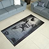 Star Wars Han Solo Area Rug, Small