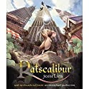 Ratscalibur Audiobook by Josh Lieb Narrated by Edoardo Ballerini