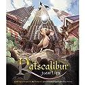 Ratscalibur Audiobook by Josh Lieb Narrated by Edoardo Ballerini