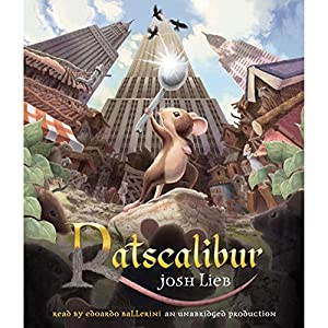 Ratscalibur Audiobook
