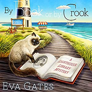 By Book or by Crook Audiobook