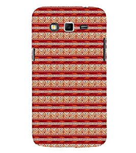 EPICCASE traditional monument Mobile Back Case Cover For Samsung Galaxy Core Prime (Designer Case)