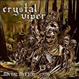 Metal Nation by CRYSTAL VIPER