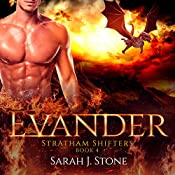 Evander: Stratham Shifters, Book 4 | [Sarah J. Stone]