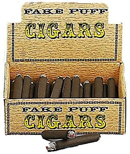 Fake Puff Cigar