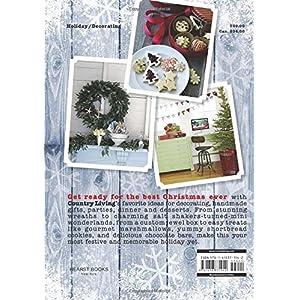 Country Living Christmas Livre en Ligne - Telecharger Ebook
