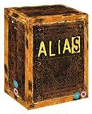 echange, troc Alias - Series 1-5 - Complete Vo [Import anglais]