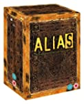 Alias - Series 1-5 [UK Import]