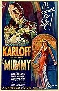 Tut-mania! - The Mummy Poster