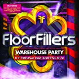 Floorfillers Warehouse Party