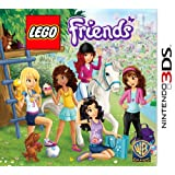 Lego Friends - [Nintendo