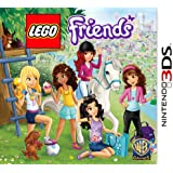 Lego Friends - [Nintendo 3DS]