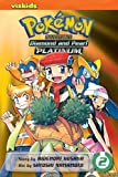 Pokemon Adventures Diamond and Pearl/Platinum 2 (Pokemon Adventures Diamond & Pearl Platinum)