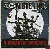 A Dreadful Decease by Zombie Inc. (2012)