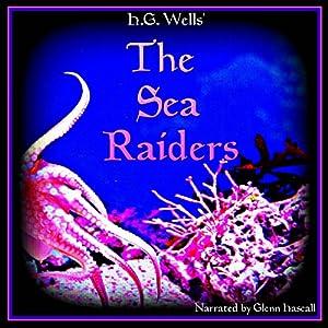 The Sea Raiders Audiobook