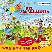 Die Jahreszeiten (Was hör ich da?) | Rainer Bielfeldt, Otto Senn