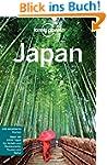 Lonely Planet Reisef�hrer Japan