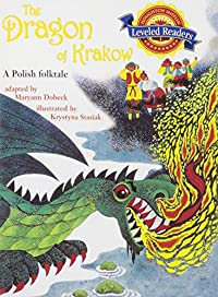 Houghton Mifflin Reading Leveled Readers: Level 3.3.2 Bel Lv The Dragon of Krakow download ebook
