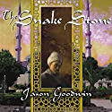 The Snake Stone: A Novel (       UNABRIDGED) by Jason Goodwin Narrated by Stephen Hoye