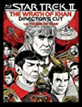 Star Trek II: The Wrath of Khan [Blu-...