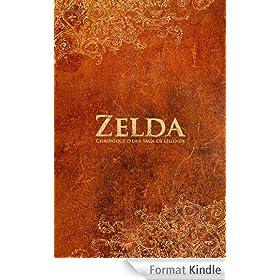 Zelda : Chronique d'une saga l�gendaire