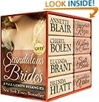 Scandalous Brides: Four Bestselling F...