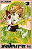 Card Captor Sakura, Tomes 3 & 4 :