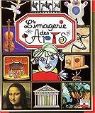 echange, troc Collectif - L'Imagerie des arts
