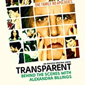 3: Alexandra Billings |  Transparent: Behind the Scenes