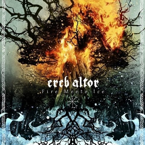 Fire Meets Ice by EREB ALTOR (2013-09-10)