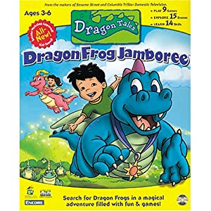 free online dragon tales games amazon