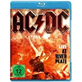 AC/DC: Live At River Plate [Blu-ray]
