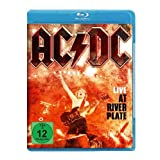 AC/DC Live at River Plate [Blu-ray] [2011] [Region Free]