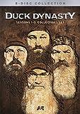 Duck Dynasty: Seasons 1-3 Collectors Set