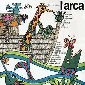 L'arca (De Moraes,Endrigo etc.)