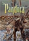 Pandora 2 - Les flibustiers du grand fleuve par Stoffel