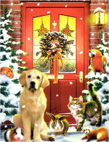 Christmas-Welcome-Jigsaw-Puzzle