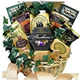 Art of Appreciation Gift Baskets Medium Sweet Sensations Gourmet Food & Snacks