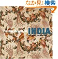 textile design of INDIA (Royalty Free Patterns)