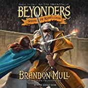 Seeds of Rebellion | Brandon Mull